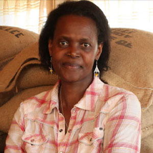 Beatrice Mukagakwandi