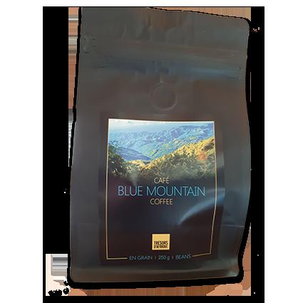 Blue Mountain - Cafés Trésors d'Afrique