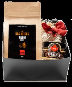 Duo Des Neiges et Caférable