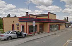Épicerie Scotstown