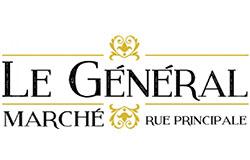 Le Général, Marché rue principale