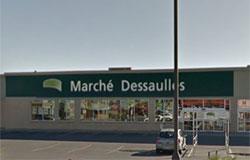 Marché Dessaulles