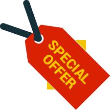 Special offer - Cafés Trésors d'Afrique